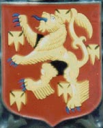 Sir Ralph Hopton's Coat of Arms